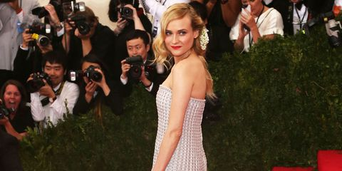 27 Looks That Prove Diane Kruger Sets the Trends