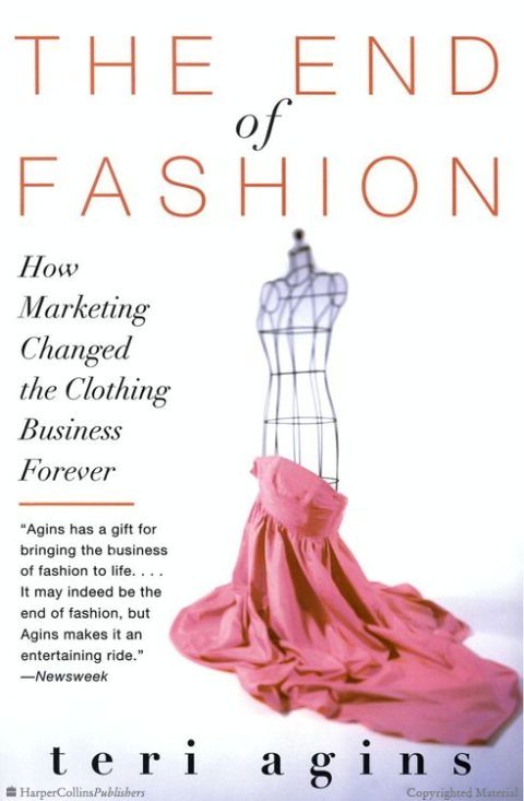 Best Books To Read To For Fashion Career Advice Helpful Books On Breaking Into The Fashion Industry