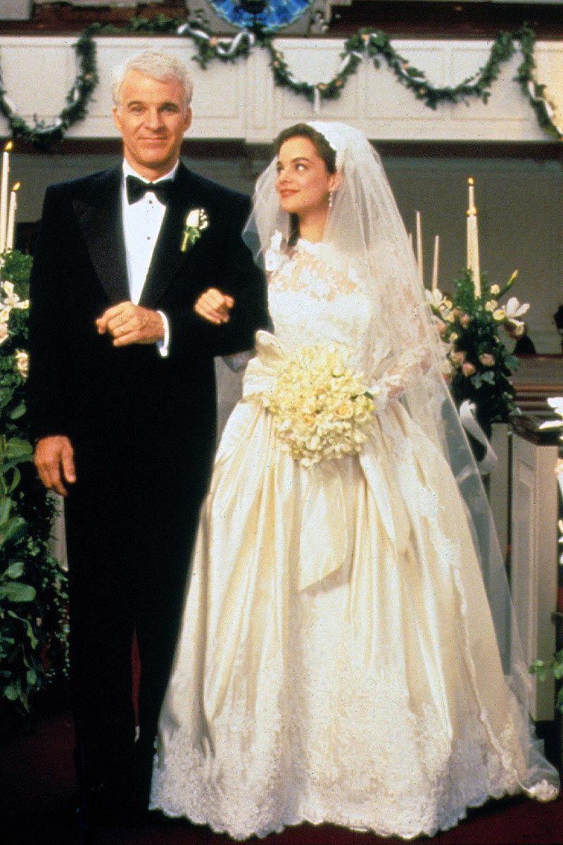 Princess Diaries Wedding Dress - Wedding Photography