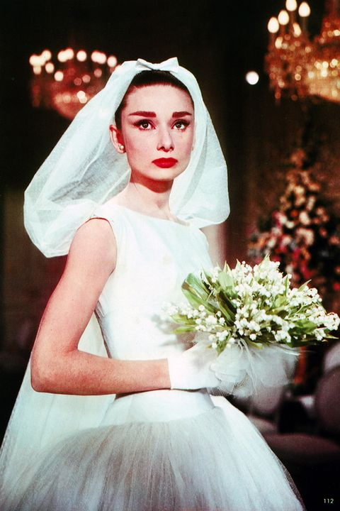b013c44a Best Movie Wedding Gowns - Amazing Bridal Gowns From Movie Brides
