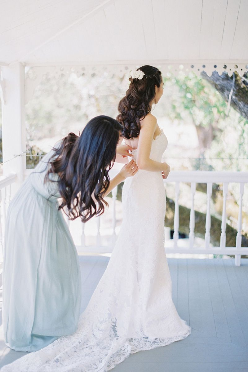 7 Ways To Be The Best Maid Of Honor - Style Me Pretty Wedding Tips ...
