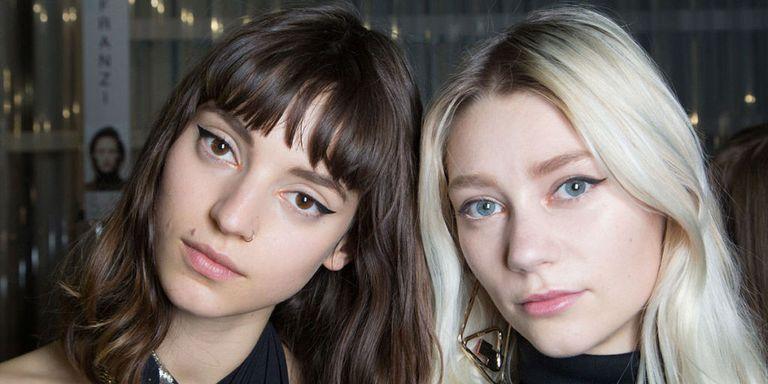 #BeautySchool: The Best Eyeliner Technique for Your Eye Shape