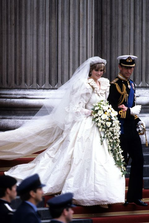 0ce263e412 Royal Wedding Gowns - Iconic Royal Brides