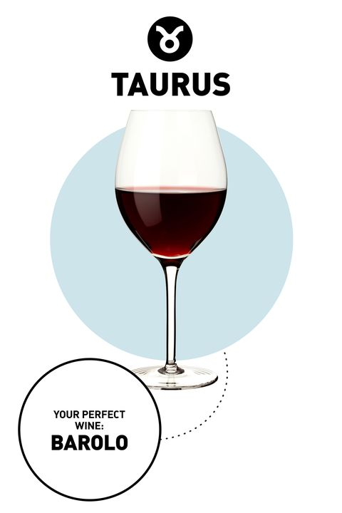 """<p><strong></strong><strong>Your Drink: </strong>Barolo </p><p class=""""MsoNormal""""><o:p></o:p> </p><p class=""""MsoNormal""""><strong>Why: </strong>You understand that you can't rush perfection—and let's be real: You enjoy the finer things in life when you can—which makes this old-world wine ideal for you. Often called the """"King of Wines,"""" Barolo is stored for three years before it's sold, which brings out the drink's spicy, fruity flavor. (Plus, like you, it ages well: Ross says some of today's most popular vintages were bottled back in 1998.)</p>"""
