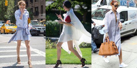 Clothing, Eyewear, Footwear, Vision care, Leg, Dress, Outerwear, Bag, Fashion accessory, Street fashion,