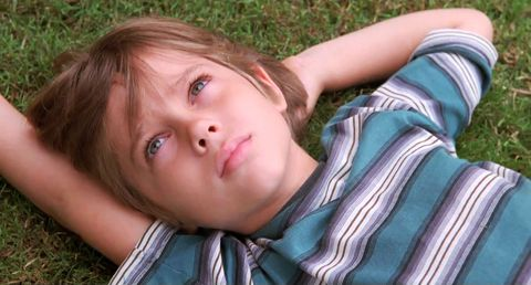<p><em>Boyhood</em>, by Richard Linklater.<br></p>