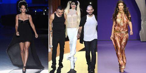 Footwear, Leg, Style, Dress, Formal wear, Fashion model, Waist, Fashion, Black hair, Neck,