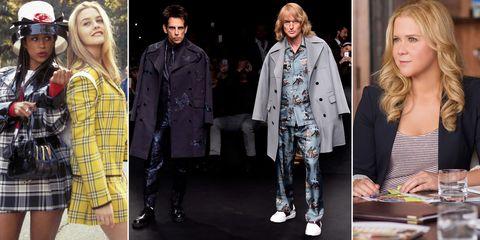 Clothing, Trousers, Coat, Textile, Outerwear, Style, Pattern, Street fashion, Fashion, Jacket,