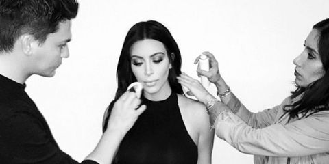 The 5 Best Hair Tricks We Learned from the Kardashians' Stylist