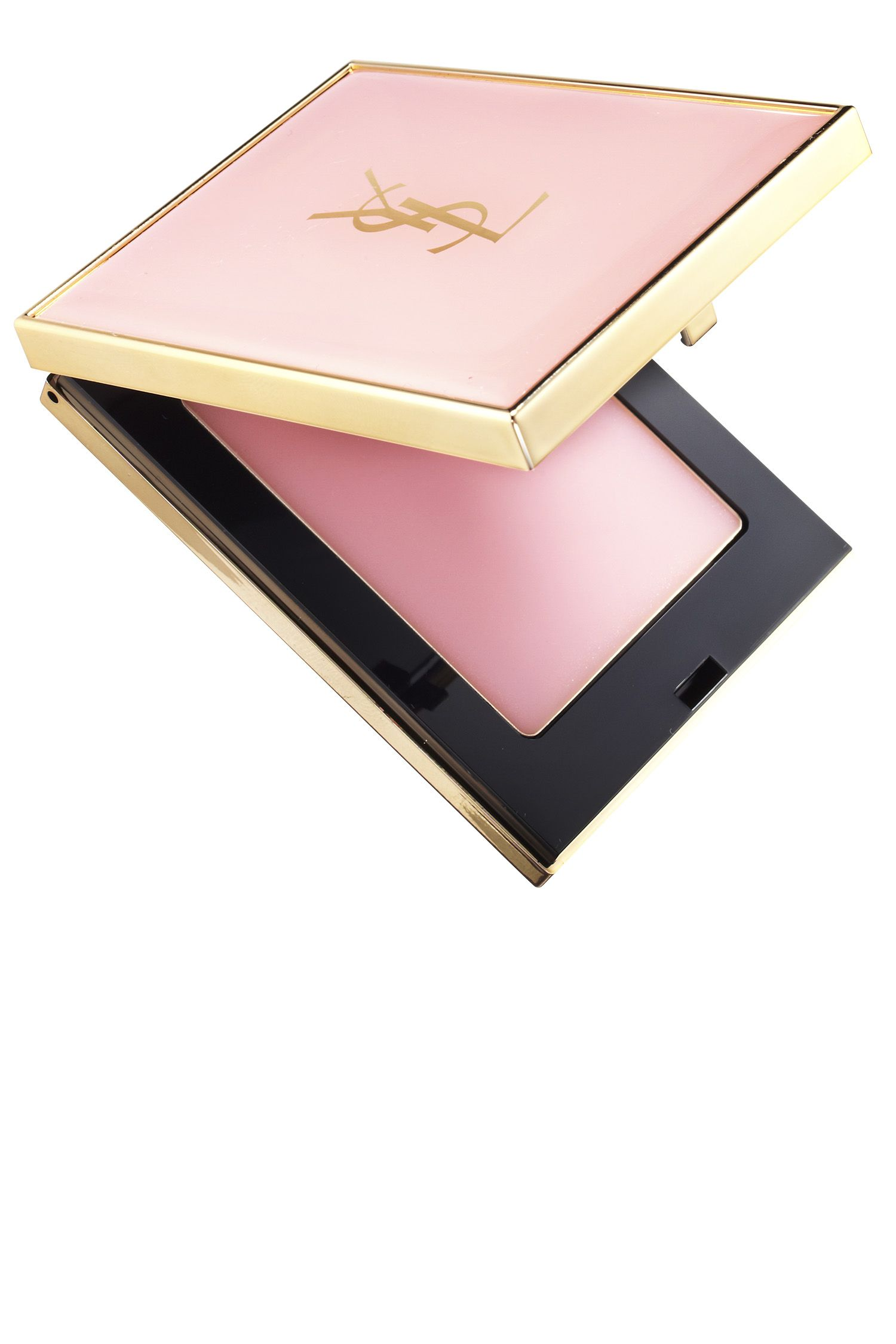 "<p><a href=""http://www.yslbeautyus.com/touche-%C3%A9clat-blur-perfector/1061YSL.html?ci_sku=1061YSL&cm_mcc=cse_feed-_-Makeup-_-google-_-YvesSaintLaurent_Touche_%C3%89clat_Blur_Perfector&utm_campaign=Makeup&utm_medium=cse_feed&dwvar_1061YSL_color=Perfector&utm_source=google&utm_content=YvesSaintLaurent_Touche_%C3%89clat_Blur_Perfector&ci_src=17588969"" target=""_blank"">Yves Saint Laurent</a> Touche Éclat Blur Perfector ($55) is a translucent balm that diffuses light to dramatically diminish the appearance of enlarged pores. Apply with a sponge.</p>"