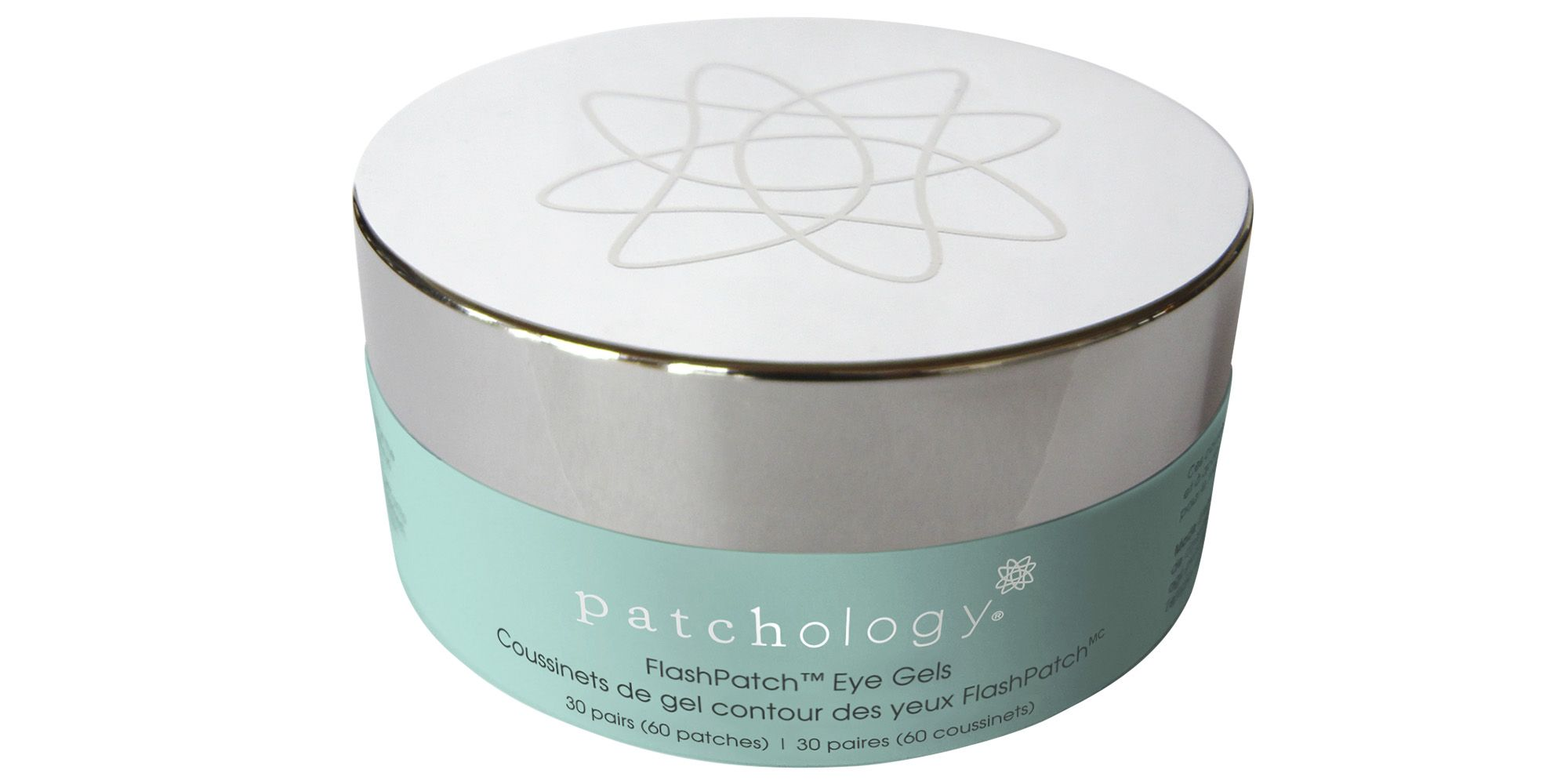 "<p>By drenching skin in moisture, collagen, and caffeine, <a href=""http://www.patchology.com/patchology-flash-patch-eye-gels/"" target=""_blank"">Patchology</a> FlashPatch Eye Gels ($50 for 30 pairs) transform tired peepers into bright, younger-looking eyes.</p>"