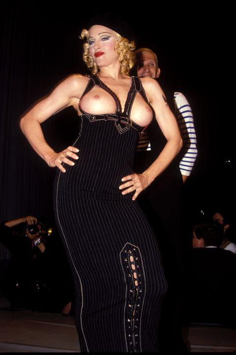 <p>Jean Paul Gaultier, 1993</p>