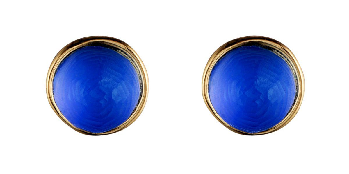 <p><em>Alexis Bittar earrings, $60, 212-625-8340. </em></p>
