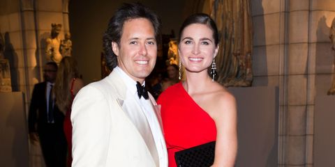 David and Lauren Bush Lauren Are Expecting Their First Child