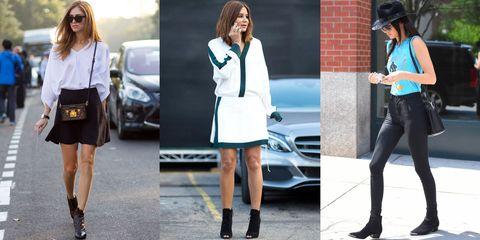 Clothing, Footwear, Eyewear, Leg, Sleeve, Automotive design, Helmet, Outerwear, Collar, Style,
