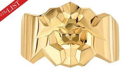 Yellow, Pattern, Tan, Beige, Symmetry, Design, Silver, Armour,