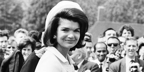 Image Getty Images Jacqueline Kennedy