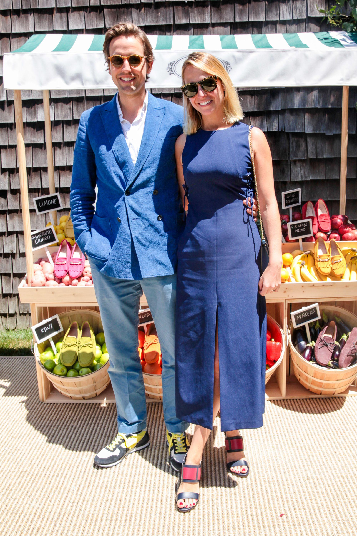 Hamptons Beach Parties Summer 2015  Celebrities Partying in Hamptons