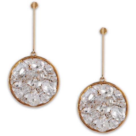 "<p><em>Stella McCartney earrings, $820, <a href=""http://www.stellamccartney.com/us/stella-mccartney/jewelry_cod50166750lp.html"" target=""_blank"">stellamccartney.com</a>. </em></p>"