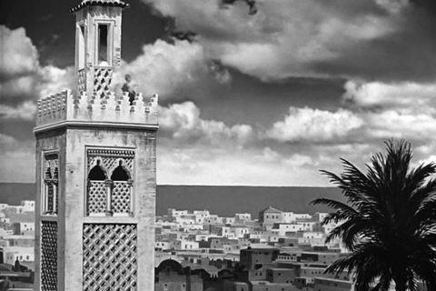 <p>Casablanca, Morocco  </p>