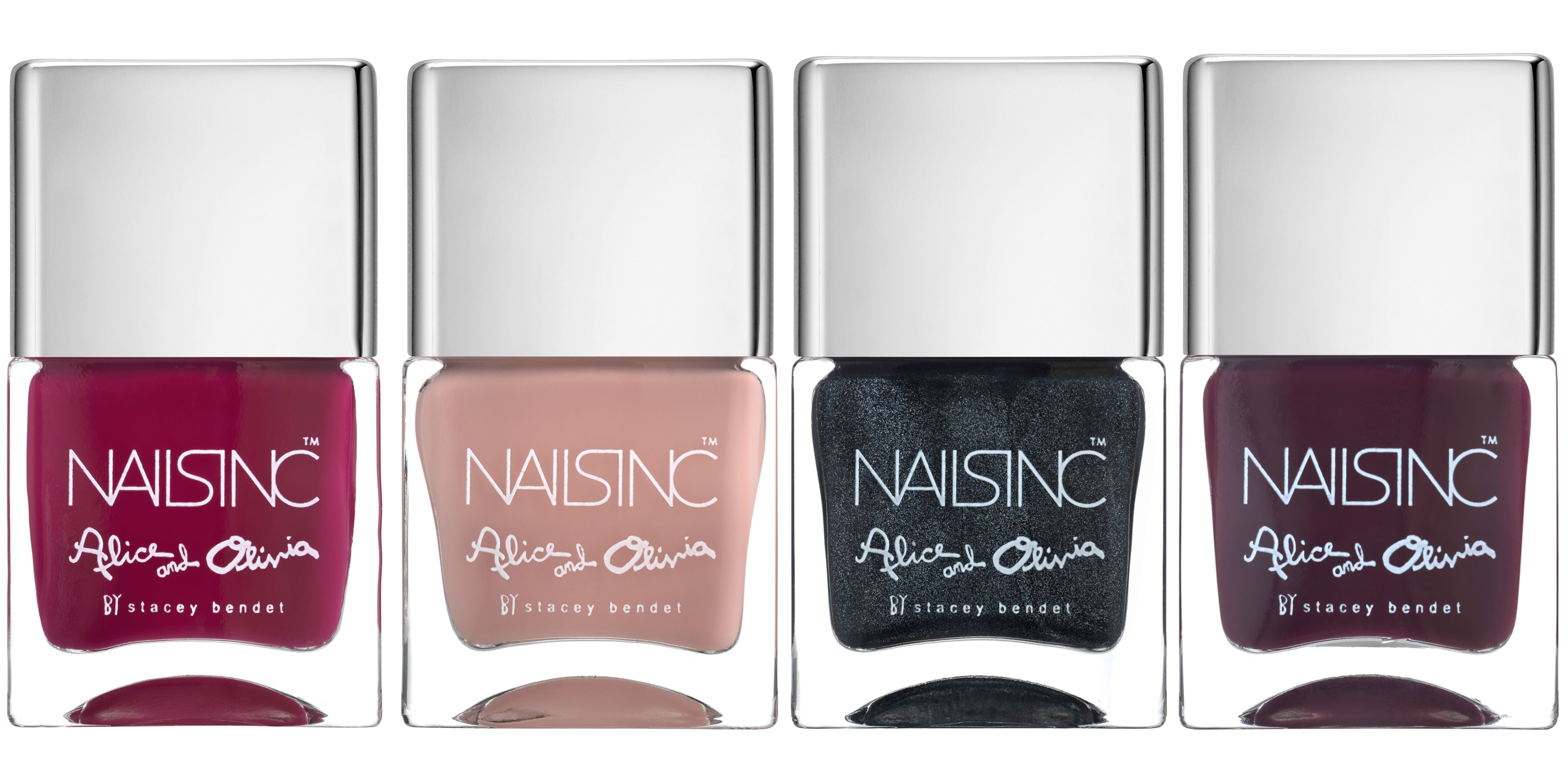 The Latest Must-Have Designer Nail Collab for Fall - Nails Inc and ...