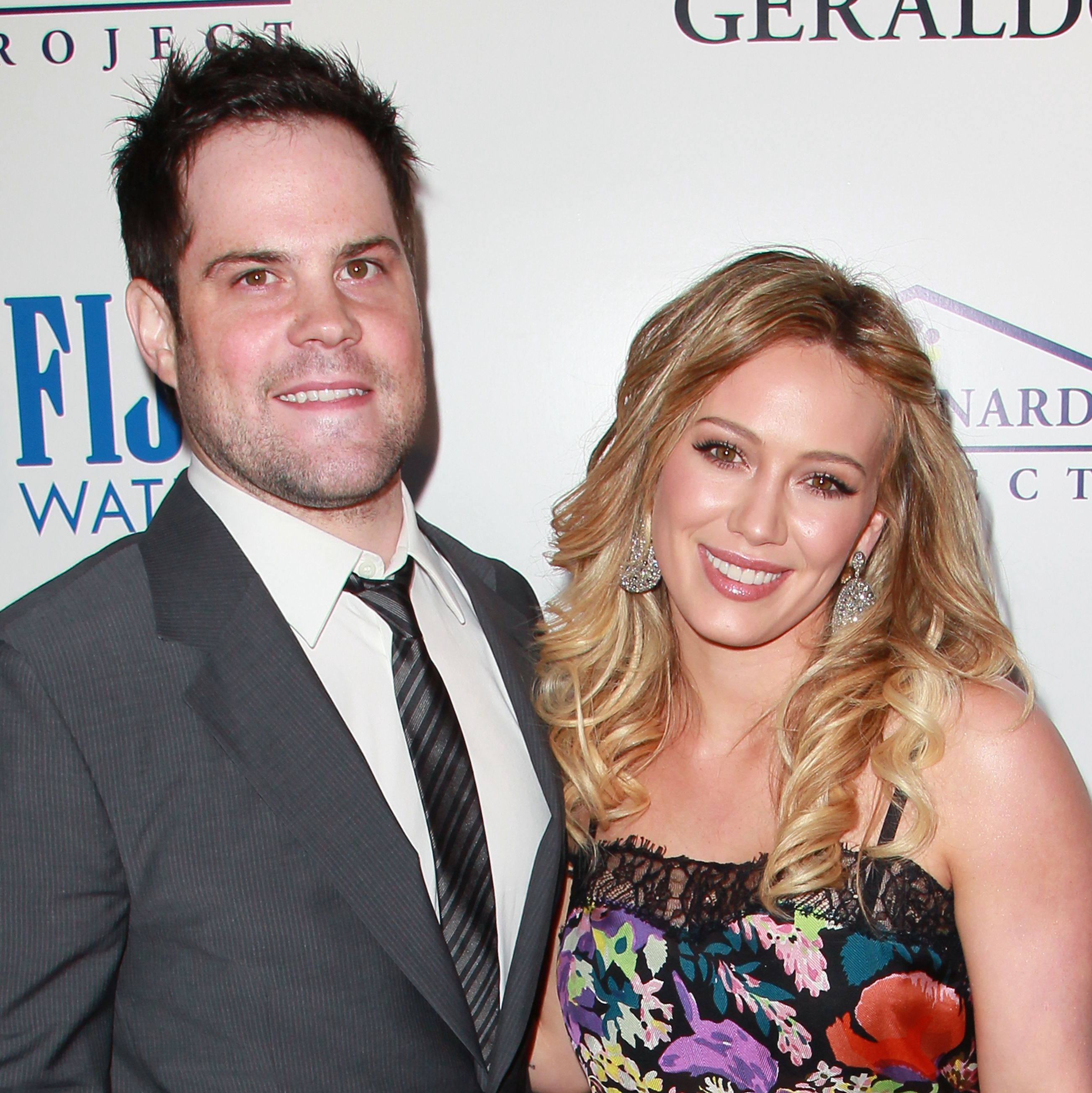 <p>After three years of marriage, Duff and ex-NHL player Comrie decided to dissolve their marriage. A rep for Duff stressed in a statement that the two remain best friends and in each other's lives—and her Instagram is kind of a test to that. </p>