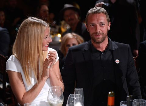 "<p>Though the two can no longer serve as our #RelationshipGoals, they definitely set the tone for the perfect break up. After a ""conscious uncoupling"" in 2014, Paltrow and Martin continue to remain close and prioritize their kids.</p>"