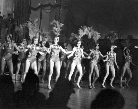 <p>Located within the heart of Harlem, the exclusive club was known for their highly accredited blues and jazz performers such as Billie Holiday, Cab Calloway, Louis Armstrong and Duke Ellington.</p>