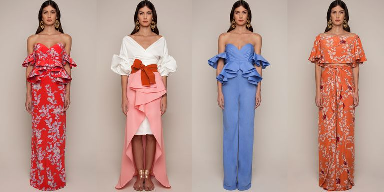 Johanna Ortiz clothe collection