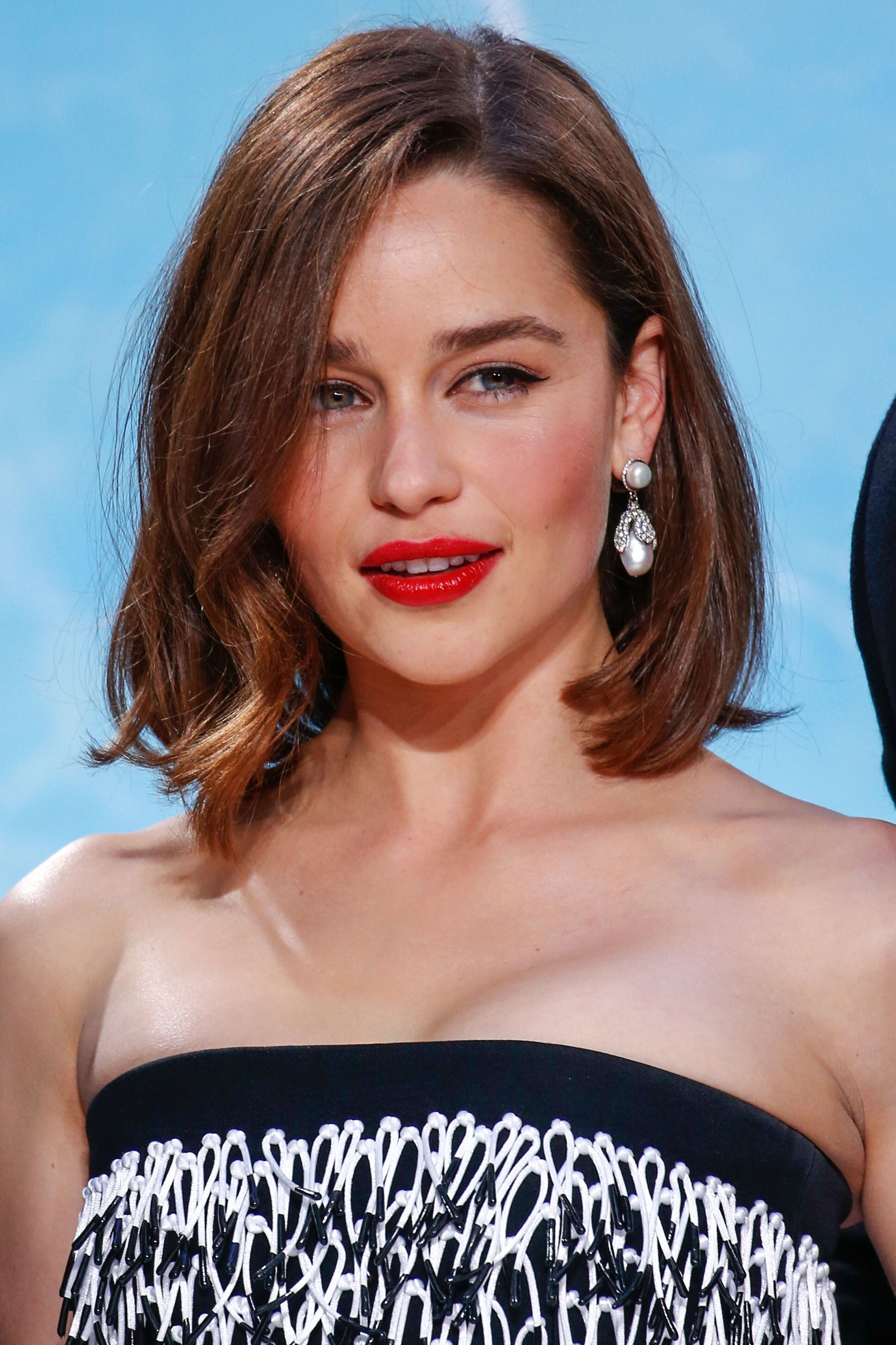 50+ Cute Bob and Lob Haircuts 2018 - Best Celebrity Long Bob Hairstyles