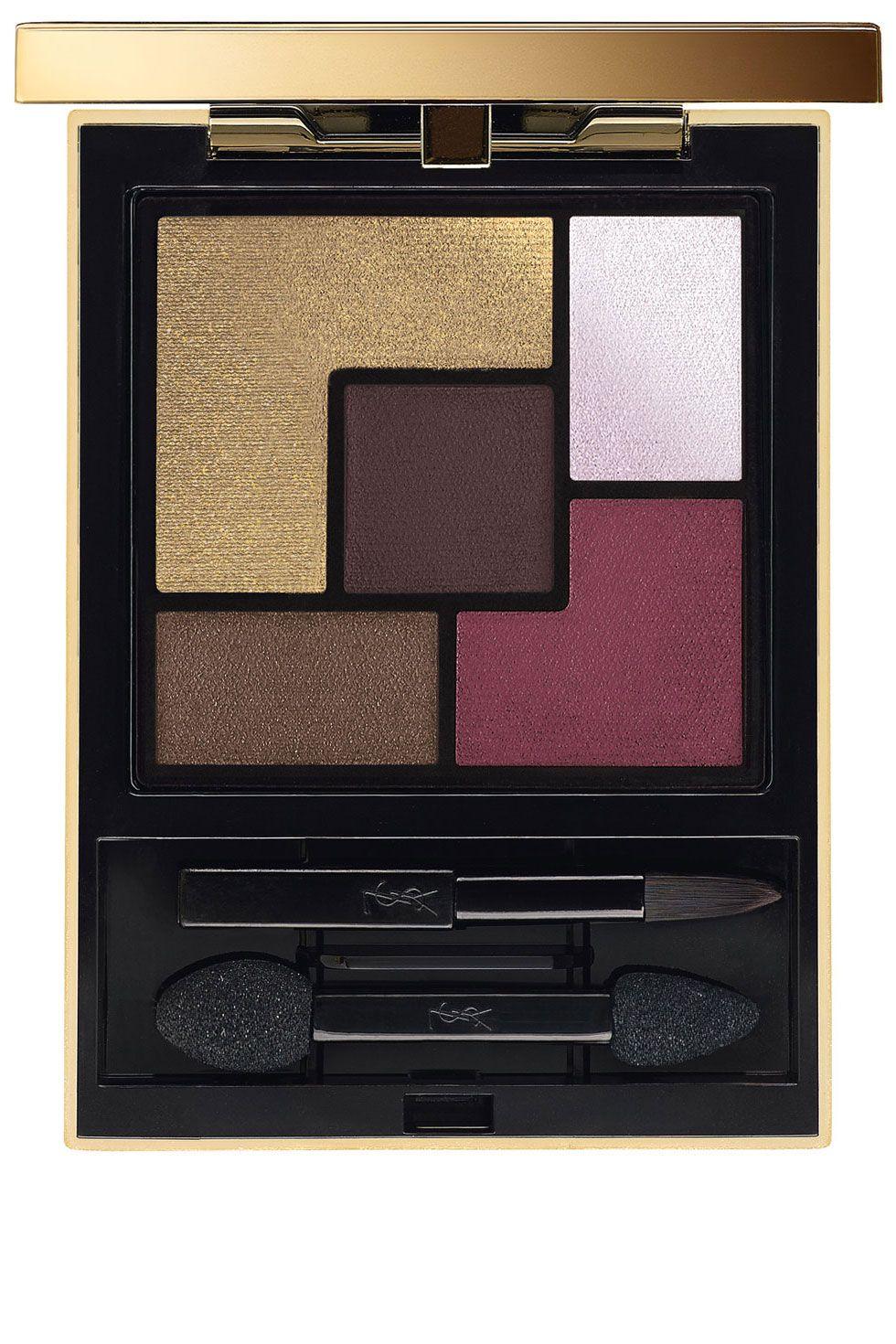 10 New Metallic Eyeshadow Palettes - Best Metallic Eyeshadows
