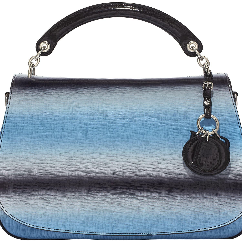 <p><strong>Dior</strong> bag, $3,550, 800-929-DIOR. </p>