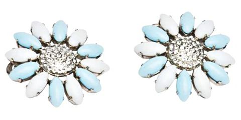 "<p><strong>Miu Miu</strong> earrings, $360, <a href=""http://store.miumiu.com/en/US/dep/jewels"" target=""_blank"">miumiu.com</a>. </p>"