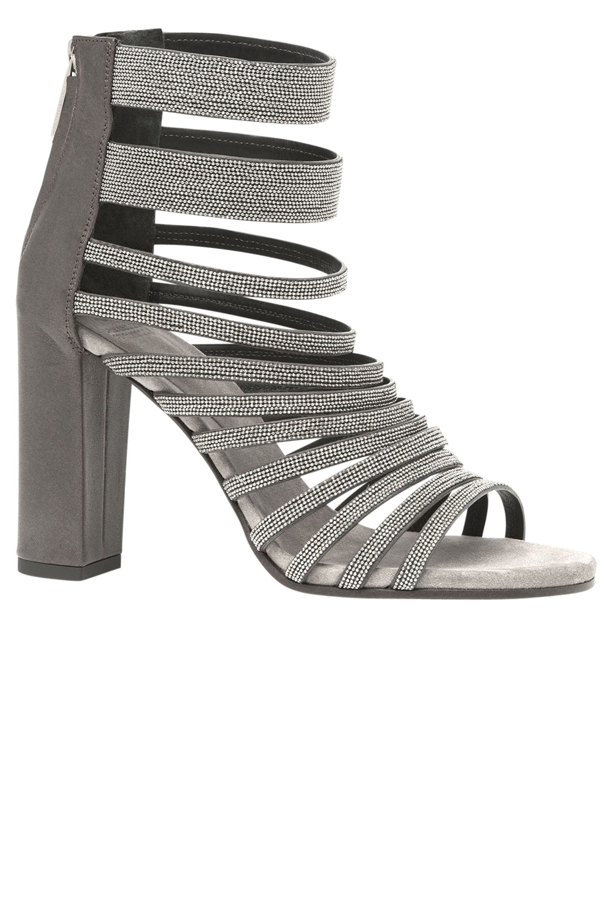 <p><strong>Brunello Cucinelli</strong> shoes, $2,995, 212-627-9202.</p>