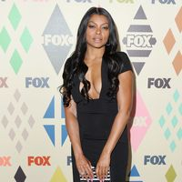 <p>in Cushnie et Ochs at the Fox All-Star Summer Party</p>