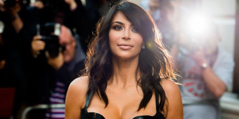 Kim Kardashian's 10 Favorite High & Low Beauty Products