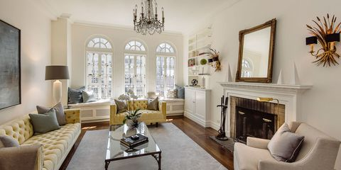 See Inside the Real-Life Carrie Bradshaw's $2.65M NYC Apartment