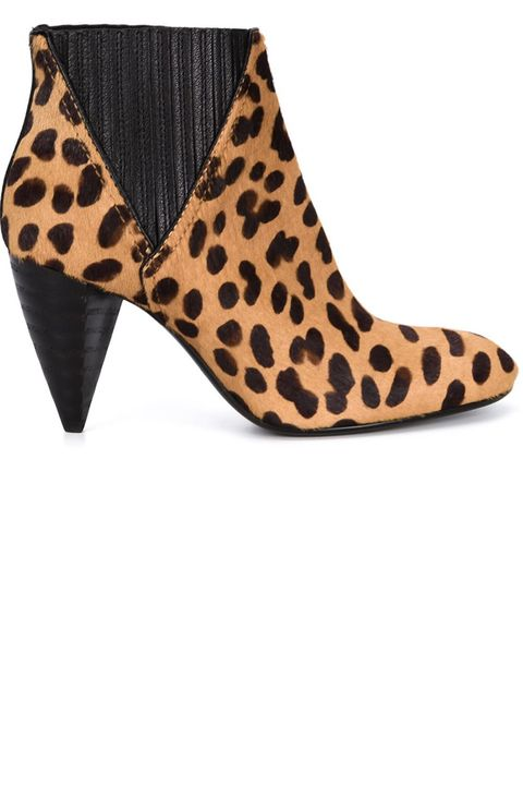 "<p><strong>Lanvin</strong> booties, $1,390, <a href=""http://www.farfetch.com/shopping/women/lanvin-leopard-bootie-item-11108591.aspx?storeid=9512&ffref=lp_26_9_"" target=""_blank"">farfetch.com</a>. </p>"