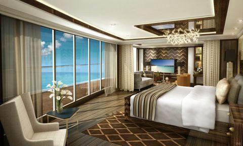 Lighting, Interior design, Room, Property, Floor, Wall, Real estate, Ceiling, Flooring, Interior design,