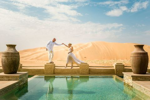 20 Stunning Destination Wedding Photos That Will Give You Serious Wanderlust
