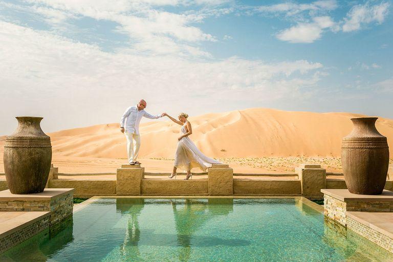 20 Stunning Destination Wedding Photos That Will Give You Serious Wanderlust
