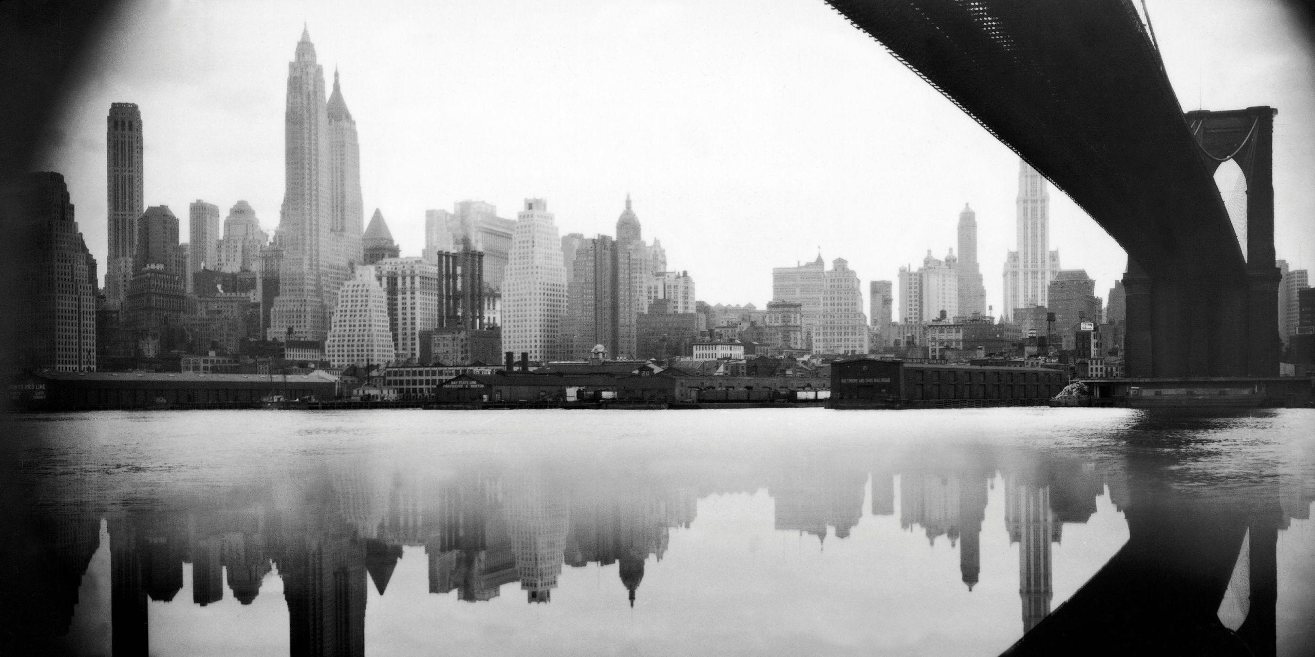 Nineteenth-Century New York in Rare Photographic Views