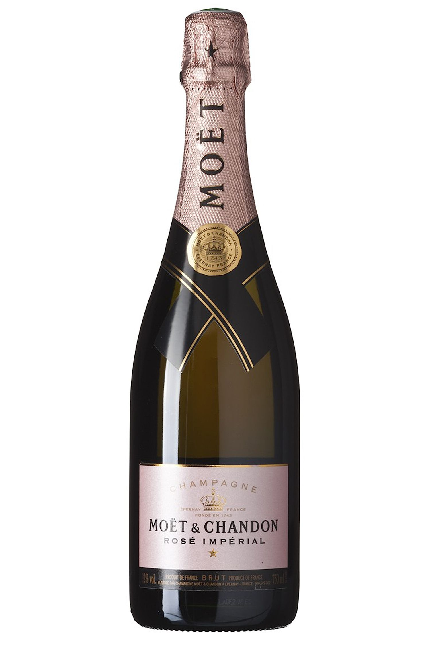 "<p><strong>The Bottle</strong>: Moët Rosé Impérial </p><p><strong>The Bar</strong>: <a href=""http://www.theplazany.com/dining/champagne-bar/"" target=""_blank"">Champagne Bar at the Plaza Hotel</a> </p><p>Rosé may be today's ultimate summer sip, but happily you don't need to part ways  post-Labor Day. Instead, venture to Midtown for a taste of old New York with a trendy twist. Here you'll find servers in white dinner jackets, an impressive caviar menu, and a definitively refined atmosphere.</p>"