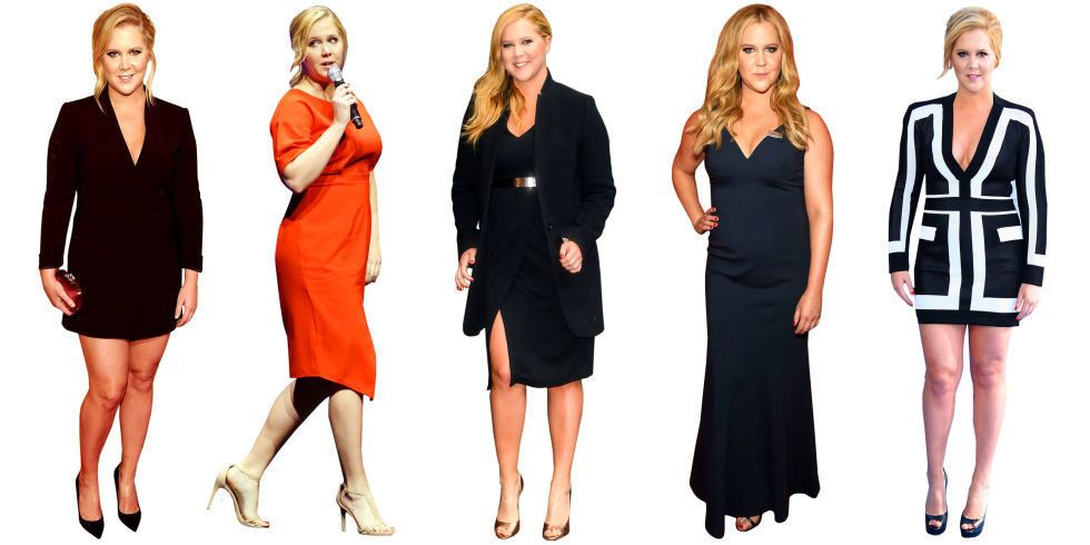 Dressing Amy Schumer: Stylist Leesa Evans on How She Preps the Comedian for the Red Carpet