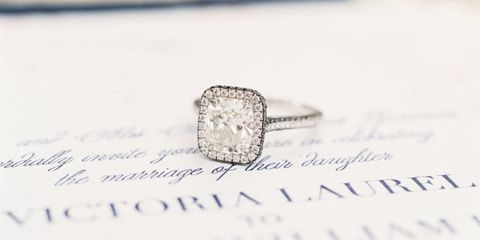 Photograph, Font, Fashion accessory, Ring, Natural material, Jewellery, Metal, Macro photography, Diamond, Gemstone,