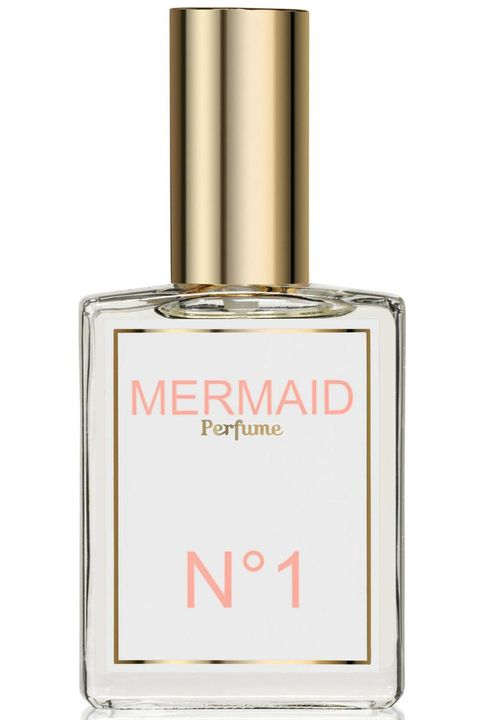 "<p>A shampoo and conditioner set scented with orange blossom flowers and coconut.</p><p><em>Mermaid perfume, $50, <a href=""https://www.mermaidperfume.com/mermaid/product/42-mermaid-perfume-spray"" target=""_blank"">mermaidperfume.com</a>. </em></p>"