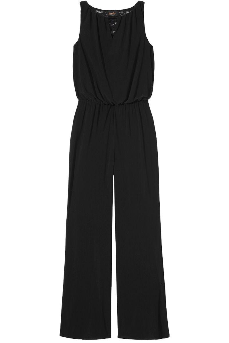 "<p><em>Laundry by Shelli Segal jumpsuit, $148, </em><a href=""https://shop.harpersbazaar.com/Designers/L/Laundry-by-Shelli-Segal/"" target=""_blank""><em>shopBAZAAR.com</em></a></p>"