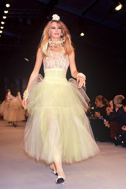 <p>Chanel, 1991</p>