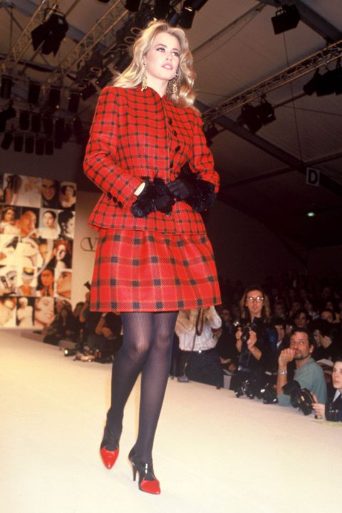 <p>Valentino, 1991</p>