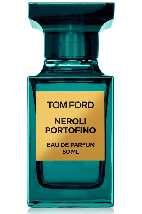 <p>Or at least smell like you are... Ford's wildly popular Neroli Portofino fragrances are inspired by the Italian Riviera, calling to mind sparkling blue waters and cool breezes. </p>